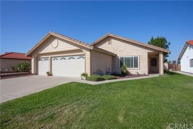 25272 Shadescale Drive, Murrieta, CA 92563 - MLS#: SW18267886