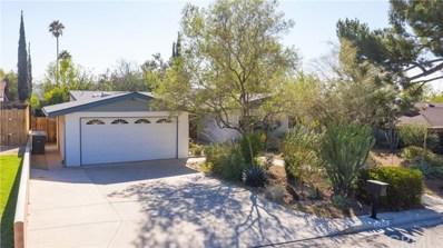 210 E Shady Grove Drive, Riverside, CA 92507 - MLS#: SW18268056