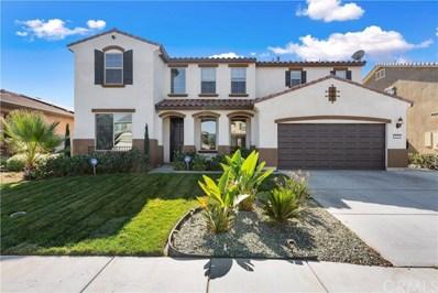 1087 Laguna Street, Perris, CA 92571 - MLS#: SW18268067