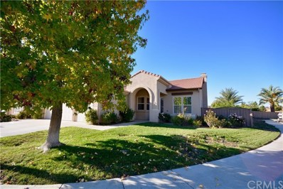 38055 Rivera Court, Murrieta, CA 92563 - MLS#: SW18268075