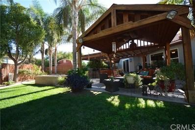 33594 Iris Lane, Murrieta, CA 92563 - MLS#: SW18268138