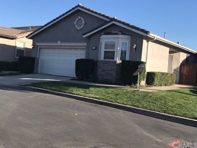 8653 Mann Lane, Hemet, CA 92545 - MLS#: SW18268153