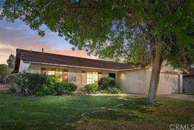 25090 Hazelwood Circle, Hemet, CA 92544 - MLS#: SW18268236