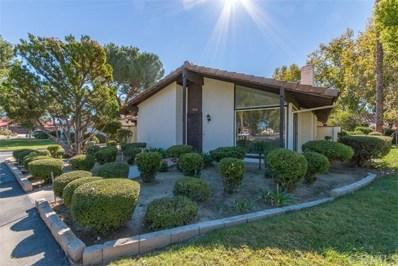 1353 Seven Hills Drive, Hemet, CA 92545 - MLS#: SW18268300