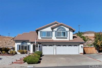 25385 Blackthorne Drive, Murrieta, CA 92563 - MLS#: SW18268318