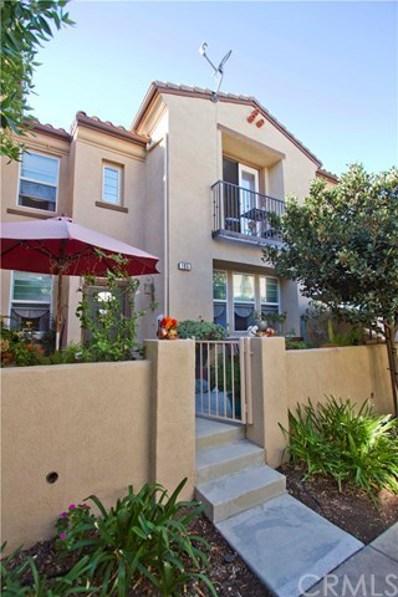28298 Socorro Street UNIT 105, Murrieta, CA 92563 - MLS#: SW18268417