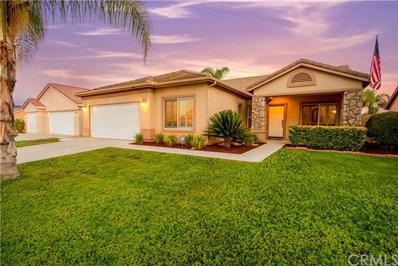 31349 Ermitage Lane, Winchester, CA 92596 - MLS#: SW18268444