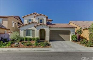 39127 Hidden Creek Lane, Temecula, CA 92591 - MLS#: SW18268464