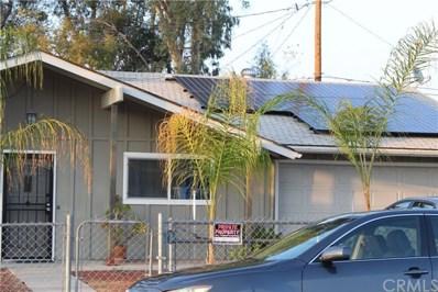 532 Fern Place, Hemet, CA 92543 - MLS#: SW18268561
