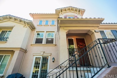 40058 Spring Place Court, Temecula, CA 92591 - MLS#: SW18268596
