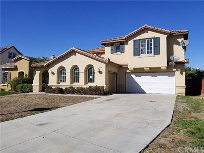 34020 Summit View Place, Temecula, CA 92592 - MLS#: SW18268601