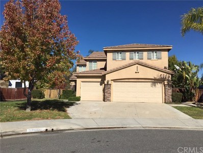 27910 Tamrack Way, Murrieta, CA 92563 - MLS#: SW18268828