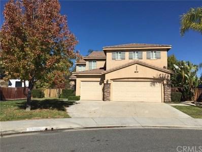 27910 Tamrack Way, Murrieta, CA 92563 - MLS#: SW18268828