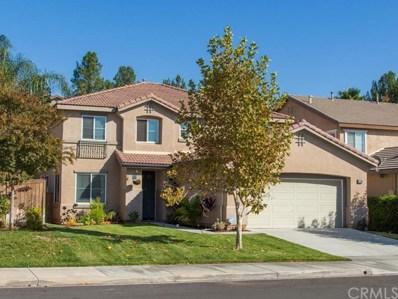 42616 Camelot Road, Temecula, CA 92592 - MLS#: SW18268857