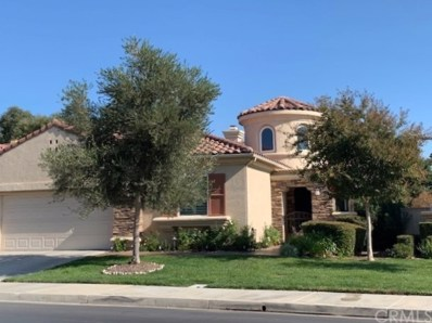 29518 Winding Brook Drive, Menifee, CA 92584 - MLS#: SW18268905