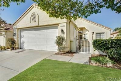 40194 Via Calidad, Murrieta, CA 92562 - MLS#: SW18269137