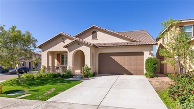39197 Hidden Creek Lane, Temecula, CA 92591 - MLS#: SW18269294