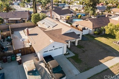 29799 Evans Road, Sun City, CA 92586 - MLS#: SW18269389