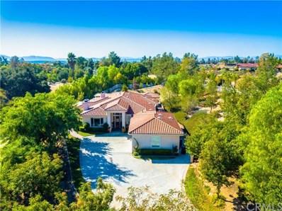 41025 Los Ranchos Circle, Temecula, CA 92592 - MLS#: SW18269513