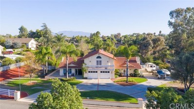 28915 Via Norte, Temecula, CA 92591 - MLS#: SW18269530