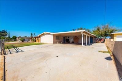 25176 Gentian Avenue, Moreno Valley, CA 92551 - MLS#: SW18269599