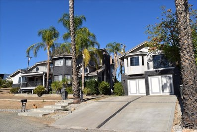 16840 Bell Avenue, Lake Elsinore, CA 92530 - MLS#: SW18269601