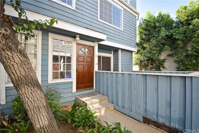 111 W Spring Street UNIT F, Long Beach, CA 90806 - MLS#: SW18269705