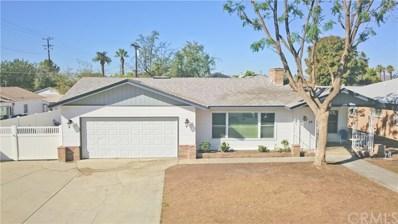 465 S Juanita Street, Hemet, CA 92543 - MLS#: SW18269850