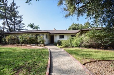 2057 Bronson Way, Riverside, CA 92506 - MLS#: SW18269952