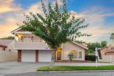 29653 Big Range Road, Canyon Lake, CA 92587 - MLS#: SW18270055