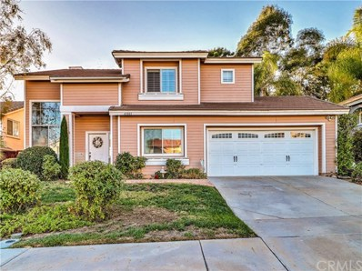 41001 Promenade Chardonnay Hills, Temecula, CA 92591 - MLS#: SW18270121