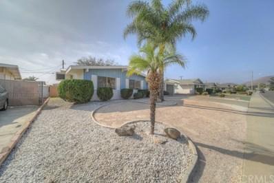 25871 Musselburgh Drive, Menifee, CA 92586 - MLS#: SW18270327