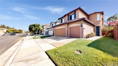 40450 Chantemar Way, Temecula, CA 92591 - MLS#: SW18270538