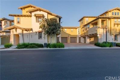24736 Ridgewalk Street UNIT 3, Murrieta, CA 92562 - MLS#: SW18270907