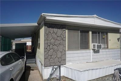 300 Ellis Street UNIT 11, Lake Elsinore, CA 92530 - MLS#: SW18270944