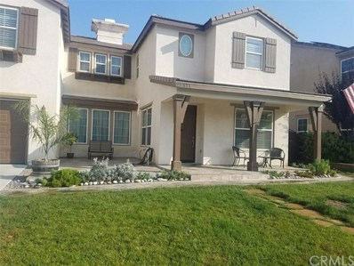 27371 Snowfield Street, Murrieta, CA 92563 - MLS#: SW18270993