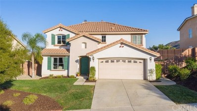 31944 Honeysuckle Court, Lake Elsinore, CA 92532 - MLS#: SW18271127
