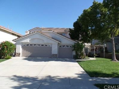 2933 S Buena Vista Avenue, Corona, CA 92882 - MLS#: SW18271370