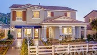 20455 Canaan Circle, Riverside, CA 92507 - MLS#: SW18271533