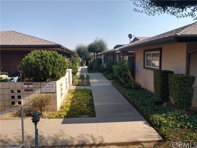 999 E Valley Boulevard UNIT 64, Alhambra, CA 91801 - MLS#: SW18271674