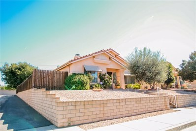 750 Rios Road, Hemet, CA 92545 - MLS#: SW18271730