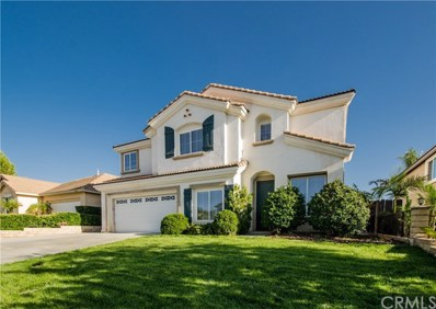 40773 Engelmann Oak Street, Murrieta, CA 92562 - MLS#: SW18271752