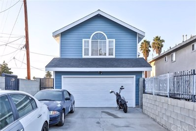 1465 Temple Avenue, Long Beach, CA 90804 - MLS#: SW18272005