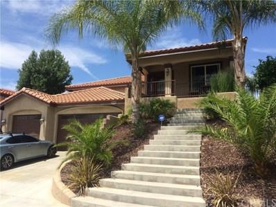 30095 Point Marina Drive, Canyon Lake, CA 92587 - MLS#: SW18272044