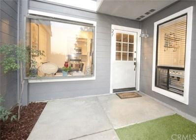 21 Oak Spring Lane UNIT 314, Aliso Viejo, CA 92656 - MLS#: SW18272087