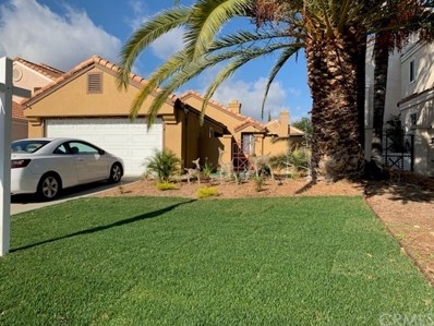 41183 Primula Circle, Murrieta, CA 92562 - MLS#: SW18272189