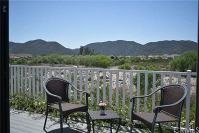 23553 Sycamore Creek Avenue, Murrieta, CA 92562 - MLS#: SW18272376