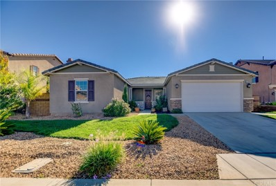 41786 Clark Way, Murrieta, CA 92562 - MLS#: SW18272673