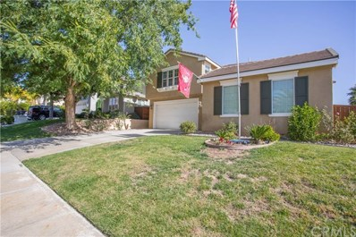 39704 Keilty Court, Murrieta, CA 92563 - MLS#: SW18272857