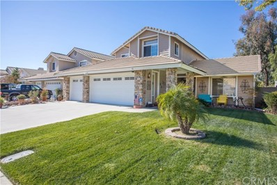 39723 Willowbend Drive, Murrieta, CA 92563 - MLS#: SW18272904